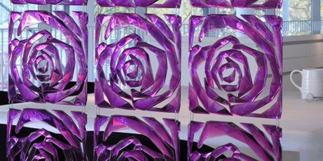 Viola, colore pantone dell'anno 2014