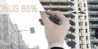 Bonus 65%: cancellata la comunicazione all'Agenzia delle entrate