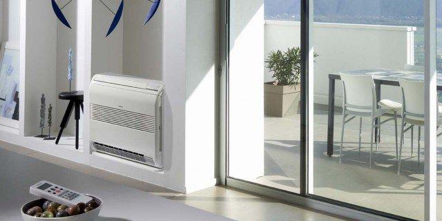 Climatizzatore che cosa sapere sull 39 unit esterna cose - Condizionatore unita esterna piccola ...