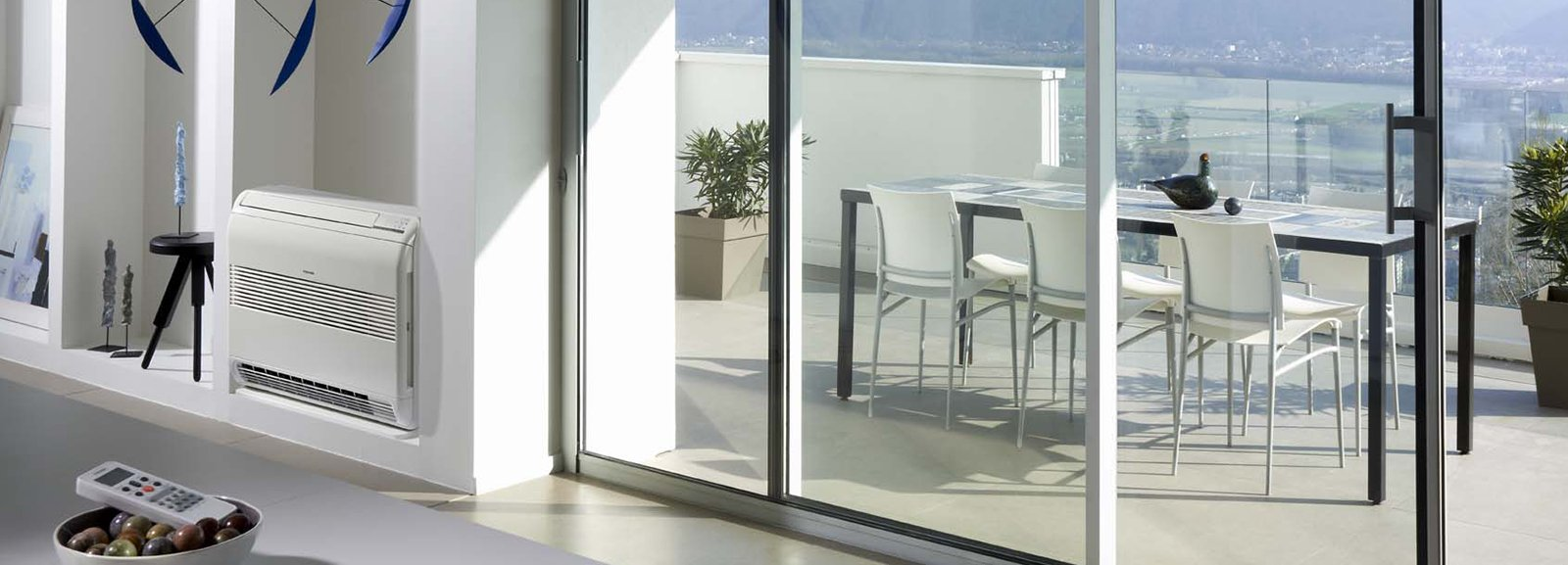 Climatizzatore che cosa sapere sull 39 unit esterna cose di casa - Conviene riscaldare casa con climatizzatore ...