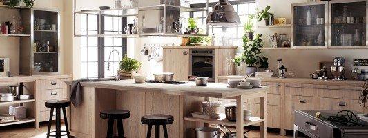 Cucine moderne arredamento cose di casa - Cucine moderne italiane ...
