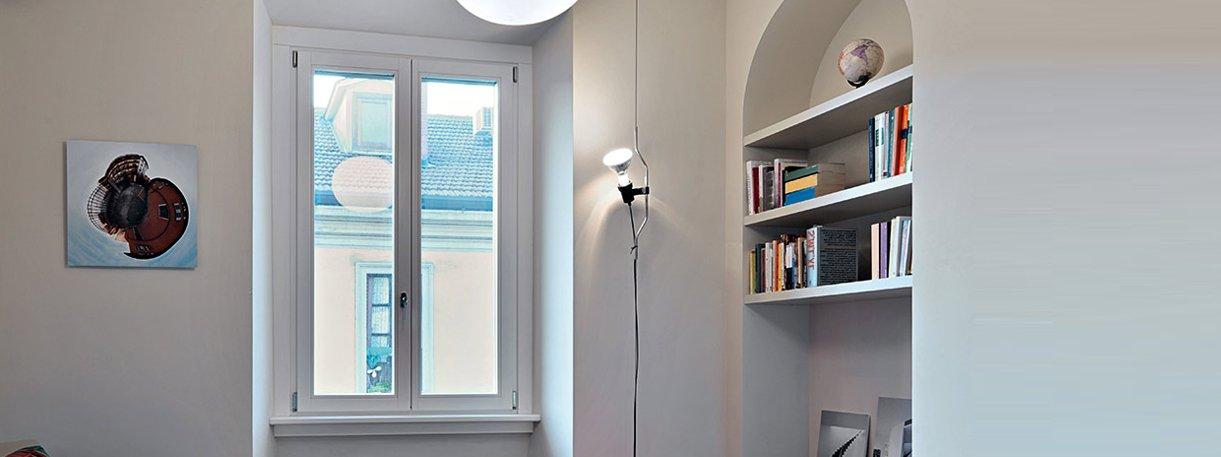 Ingrandire una finestra cose di casa - Altezza di una finestra ...