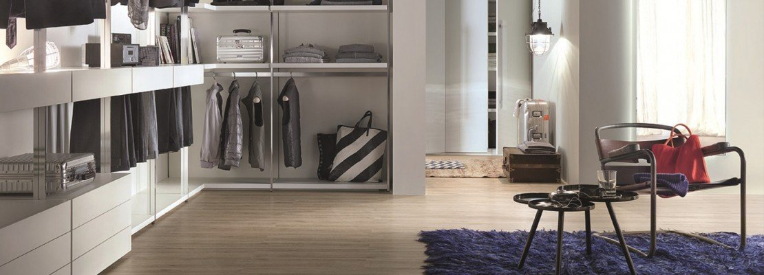 Cabine armadio progettiamo insieme lo spazio cose di casa for Stanza armadio