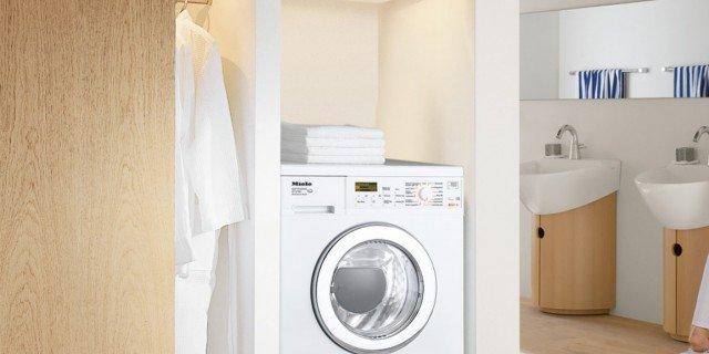 Lavasciuga: due elettrodomestici in uno, a tutti gli effetti