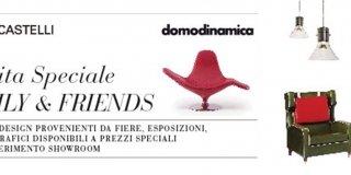 Domodinamica: design made in Italy in promozione