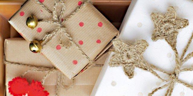 idee per decorare pacchetti regalo personalizzati cose