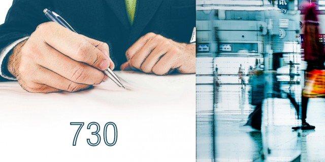 Dichiarazione Dei Redditi: I Documenti Da Esibire Per Il 730/2016