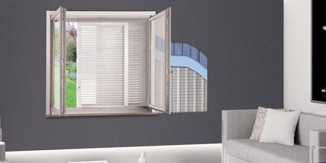 Cambiare imposte o persiane cose di casa - Cambiare finestre ...