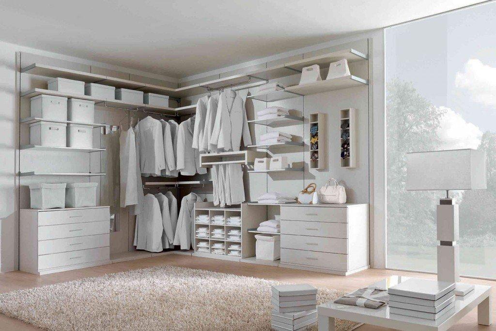Cabine armadio progettiamo insieme lo spazio cose di casa - Attrezzature cabine armadio ...