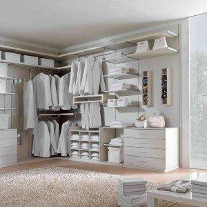Cabine armadio progettiamo insieme lo spazio cose di casa - Mondo convenienza cabine armadio ...