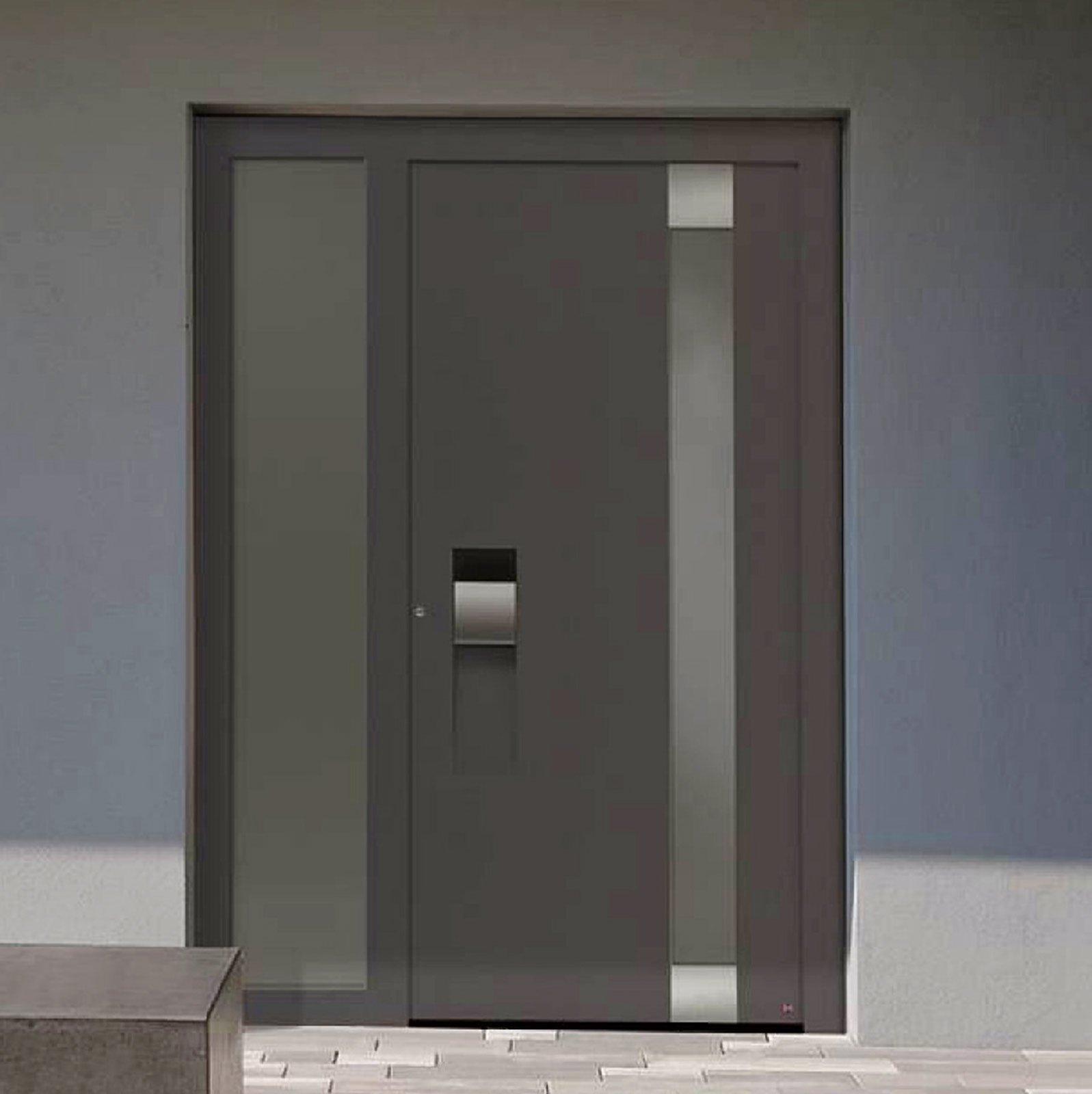 Porte che isolano per una casa che risparmia energia cose di casa - Altezza porta ingresso ...