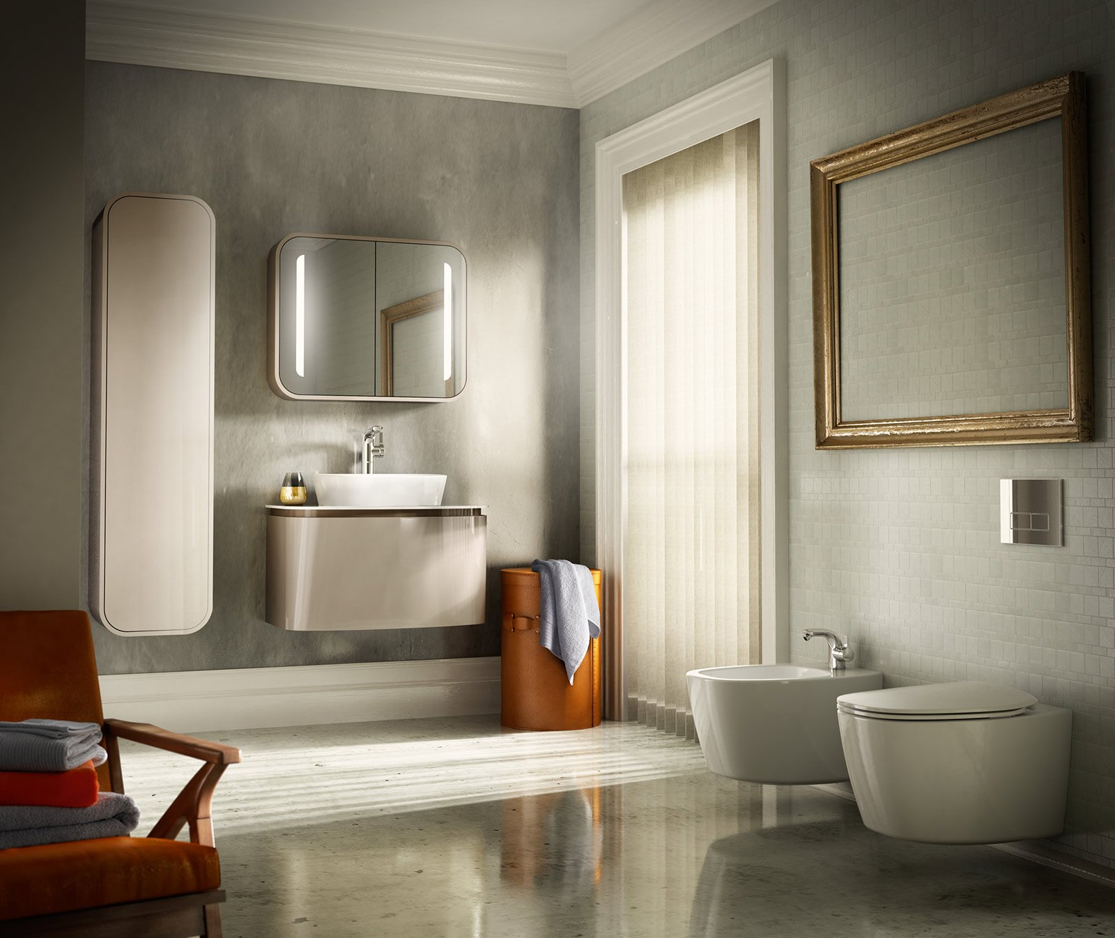 Lavabo & mobile   cose di casa