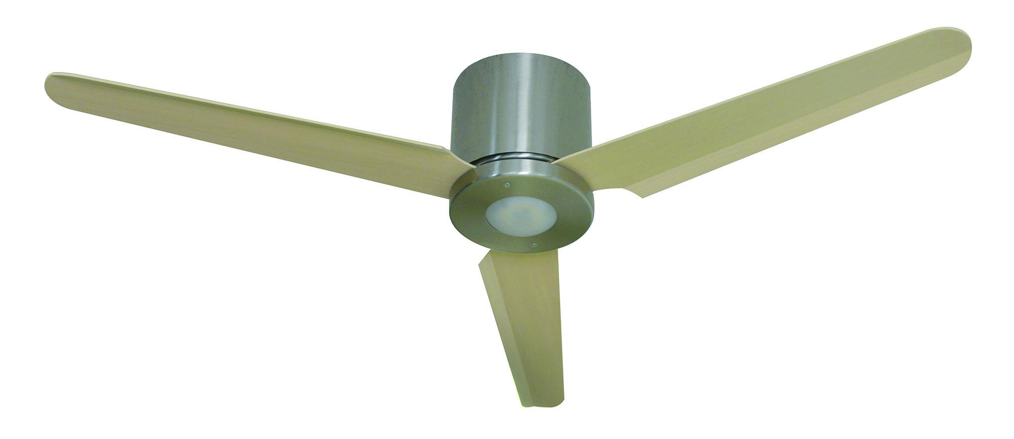 lampadario con ventilatore : LED per il nuovo ventilatore a pale Flat Led di Ital Export, con ...