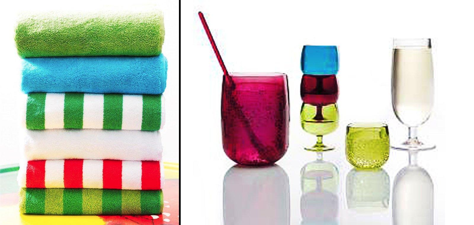 Tappeti colorati soggiorno idee per il design della casa - Tappeti colorati ...