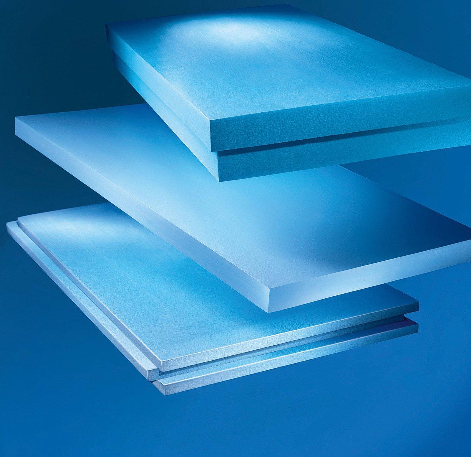 Pannelli isolanti termici per tetti