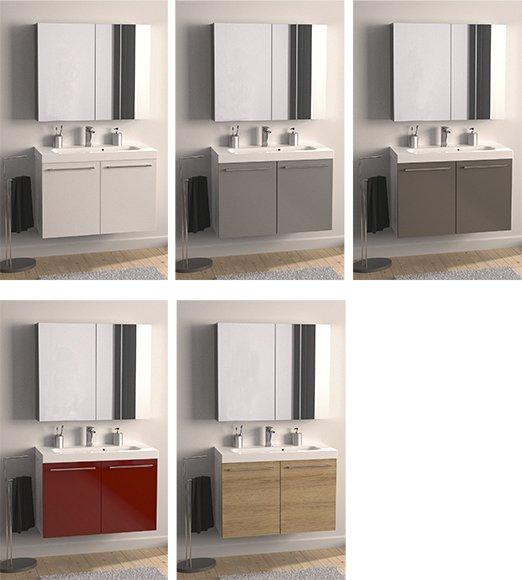 Casa immobiliare accessori leroy merlin prezzi for Accessori bagno leroy merlin