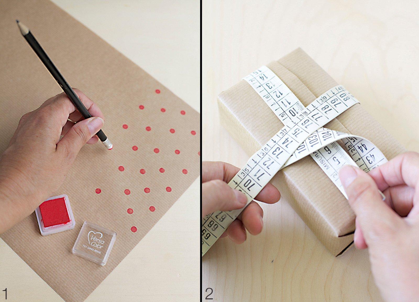 Come fare pacchetti regalo originali mz08 regardsdefemmes for Texas piani casa personalizzati