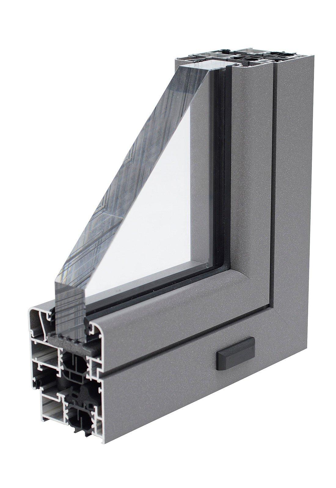 Tappocornice vetri laterali cabina motorhome foto pagina 1 i forum di camperonline - Condensa su finestre in alluminio ...