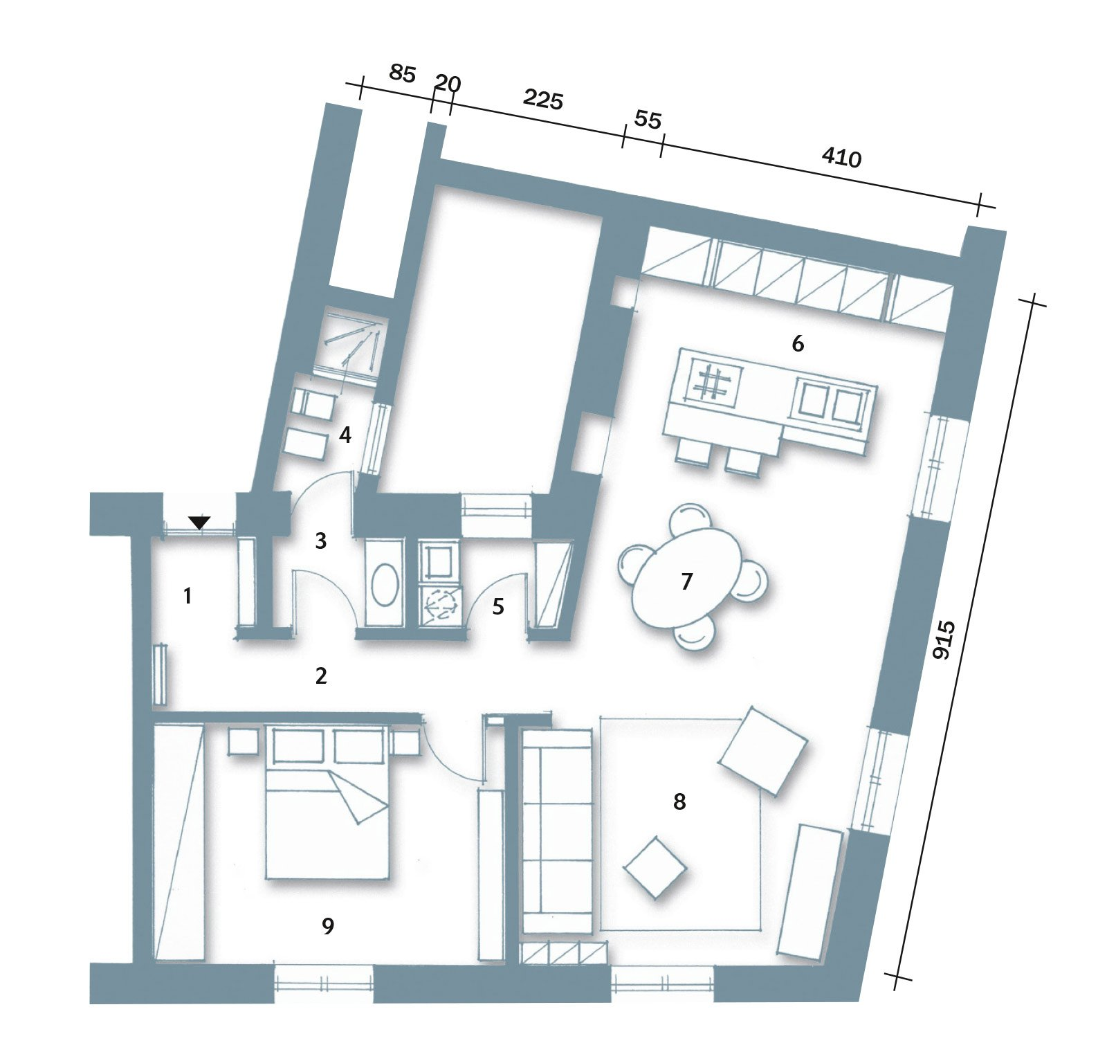 Divano Isola Dwg: Dimensioni Minime Bagno Disabili Dwg Arredamento  #556676 1600 1533 Virtual Planner Cucina Mondo Convenienza