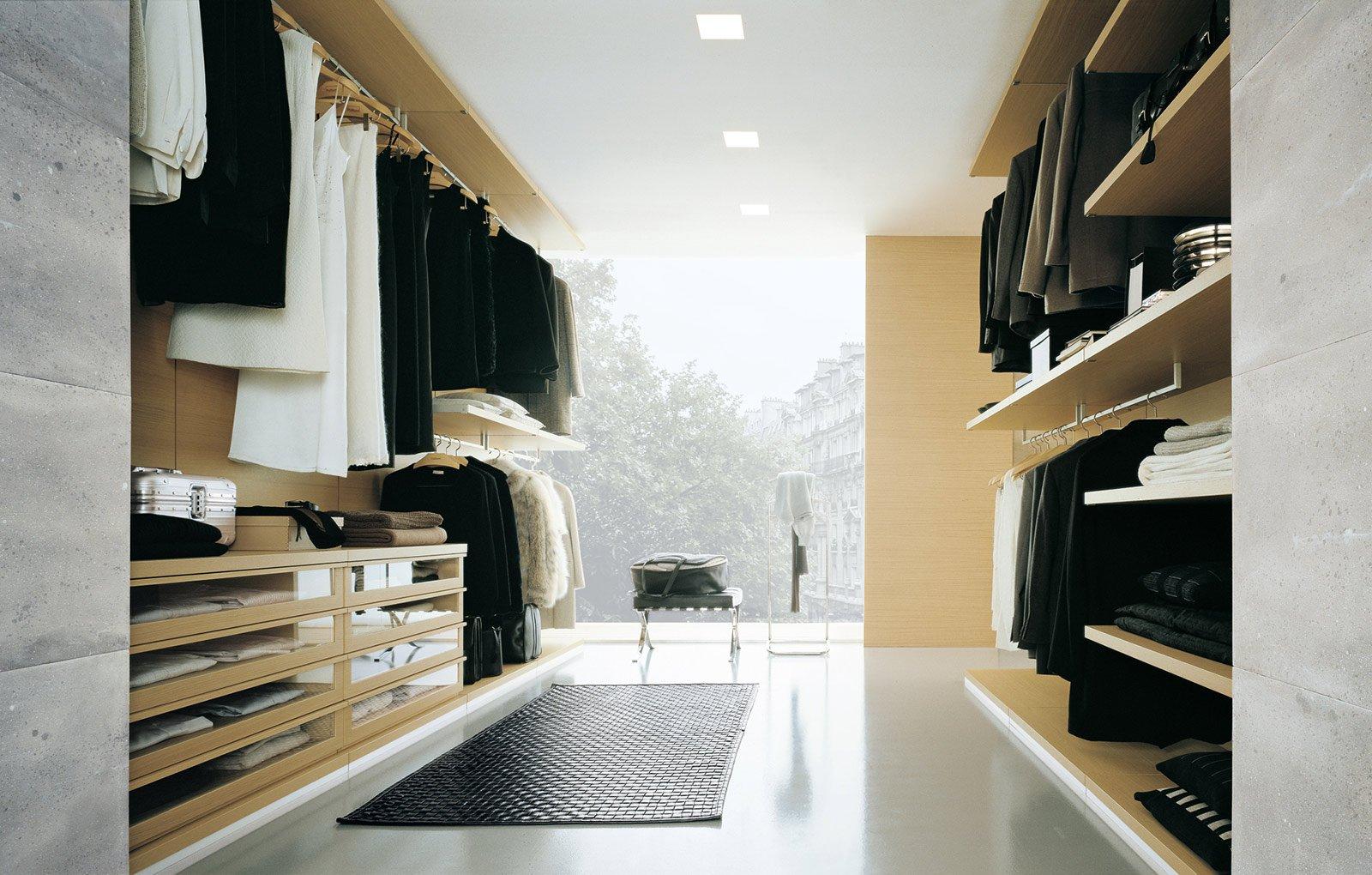 Misure Cabina Armadio Quadrata : Cabine armadio. progettiamo insieme lo spazio cose di casa