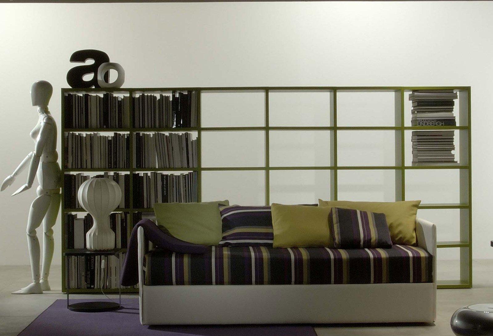 Distanza Divano Parete Attrezzata: Camerette per dormire ...