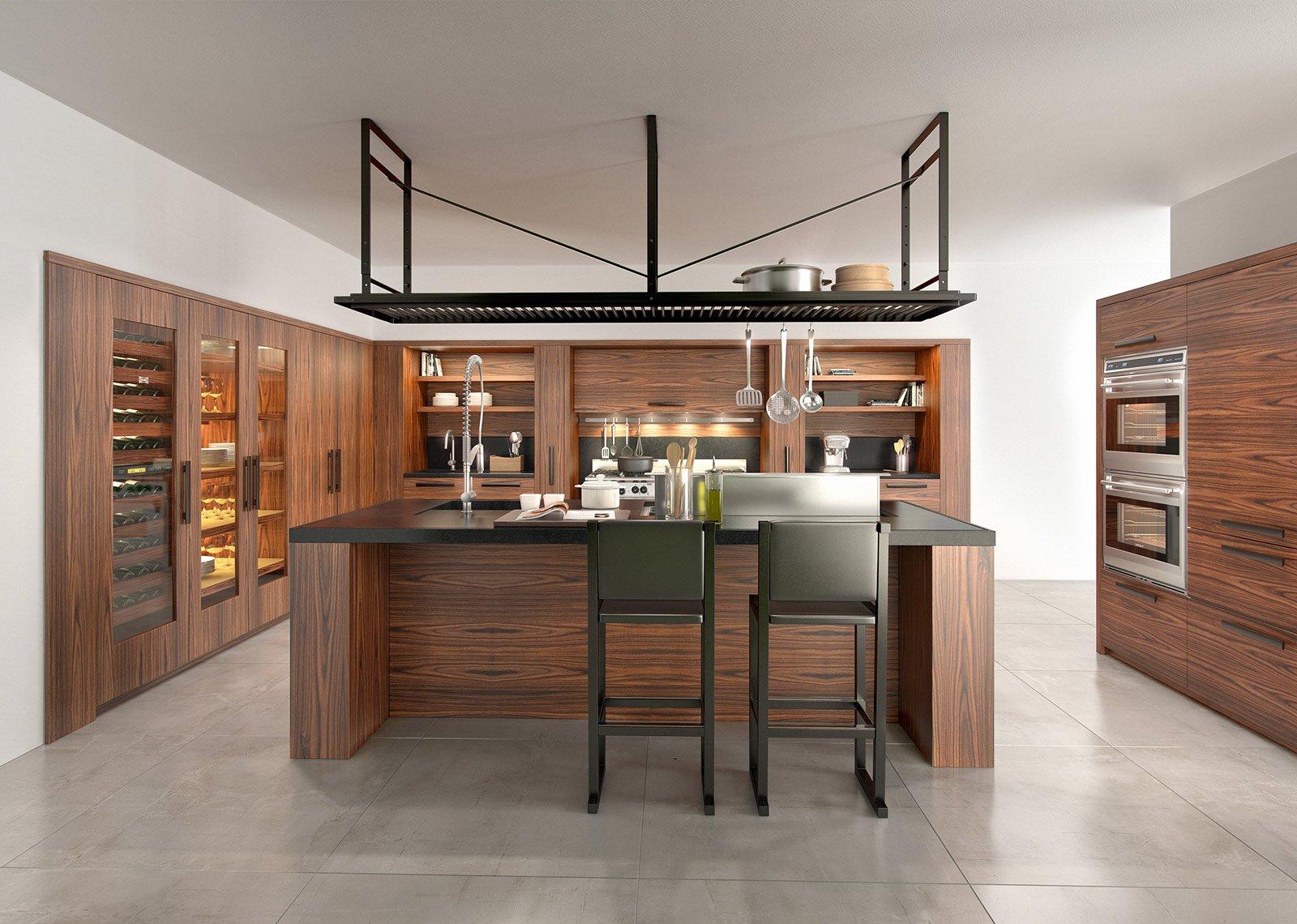 Banco Snack Pratico E Conviviale Cose Di Casa #9D942E 1600 1140 Altezza Del Top Della Cucina