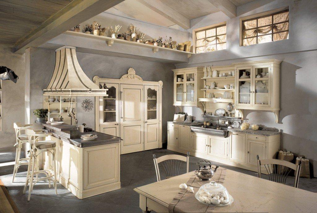 Banco snack pratico e conviviale cose di casa - Marchi cucine moderne ...