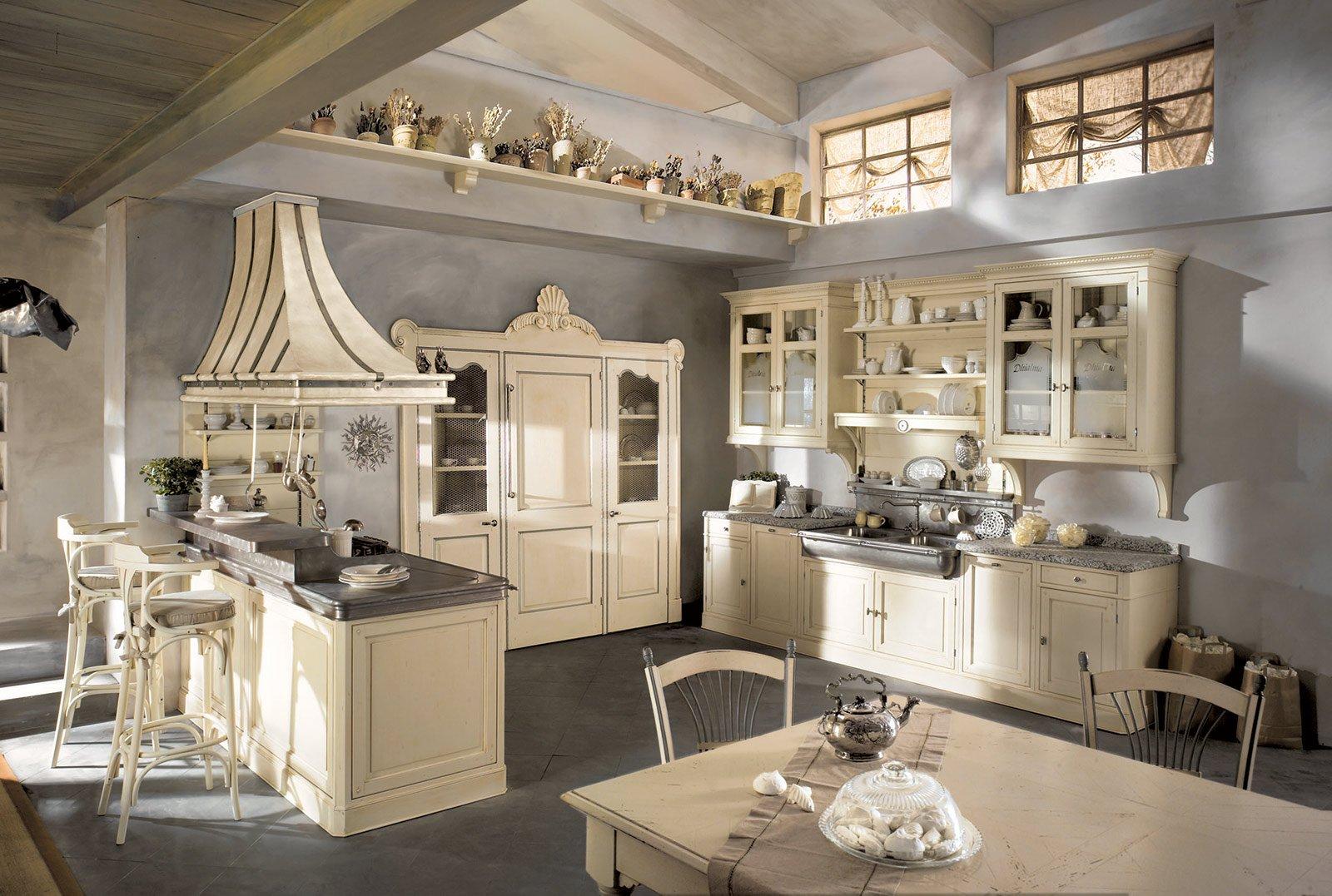 Cucina Con Bancone Bar : Cucine con bancone stile bar. Cucina con ...