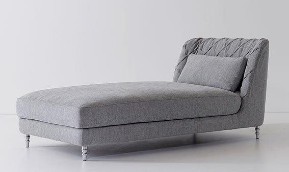 5chaiselongue dormeusechloe nube cose di casa for Chaise longue speciale