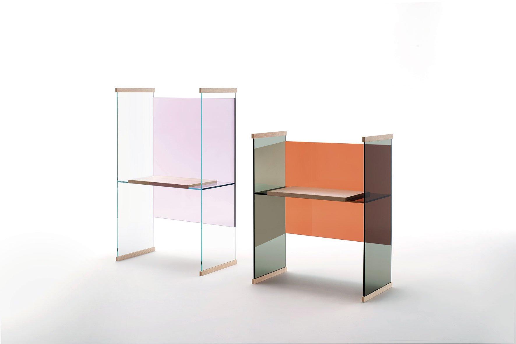 Scrivania Moderna Ikea : Scrivanie vetro ikea elegant glass desk association piknik with