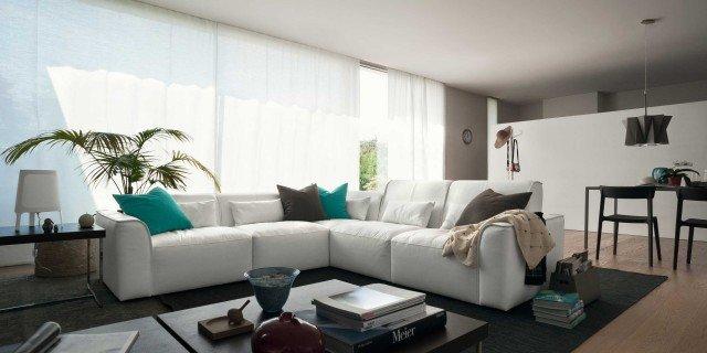 Divani - consigli e idee sull\'arredamento - Cose di Casa