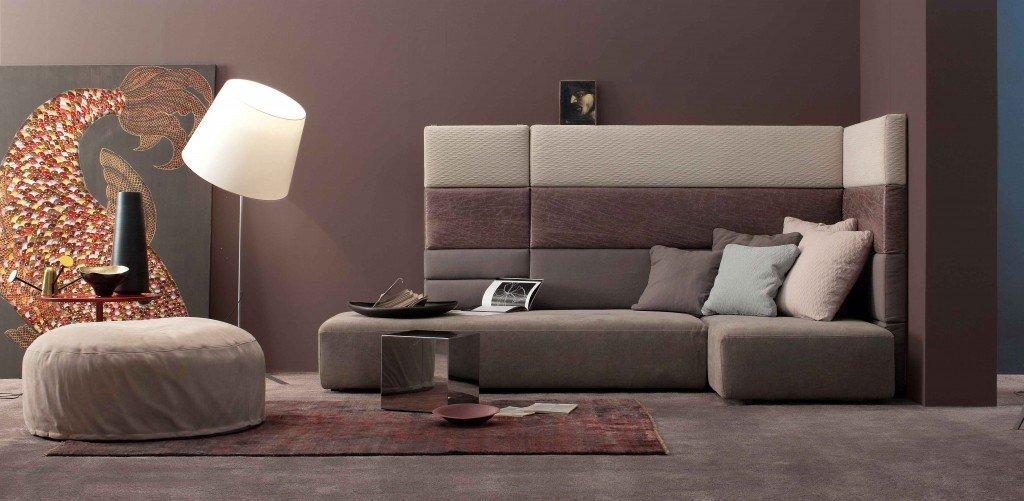 Divani angolari componibili una l per arredare il soggiorno cose di casa - Il divano di istanbul ...