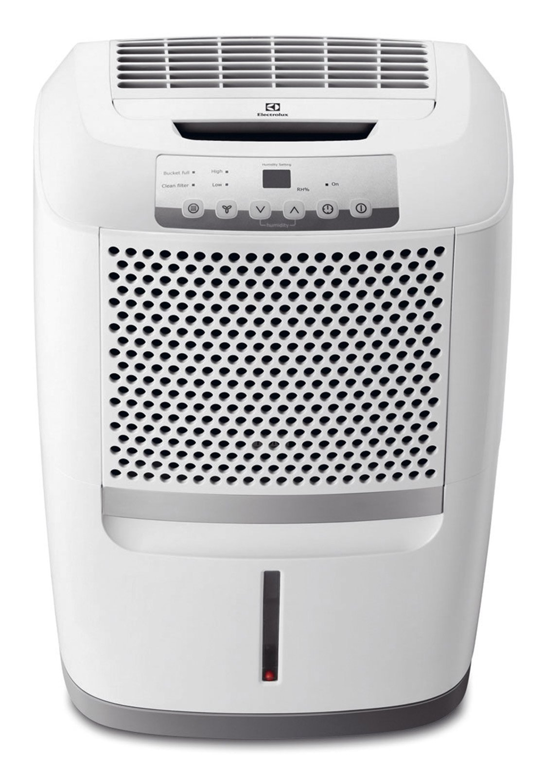 Electrolux exd15dn3w deumidificatore cose di casa - Deumidificatore per bagno ...