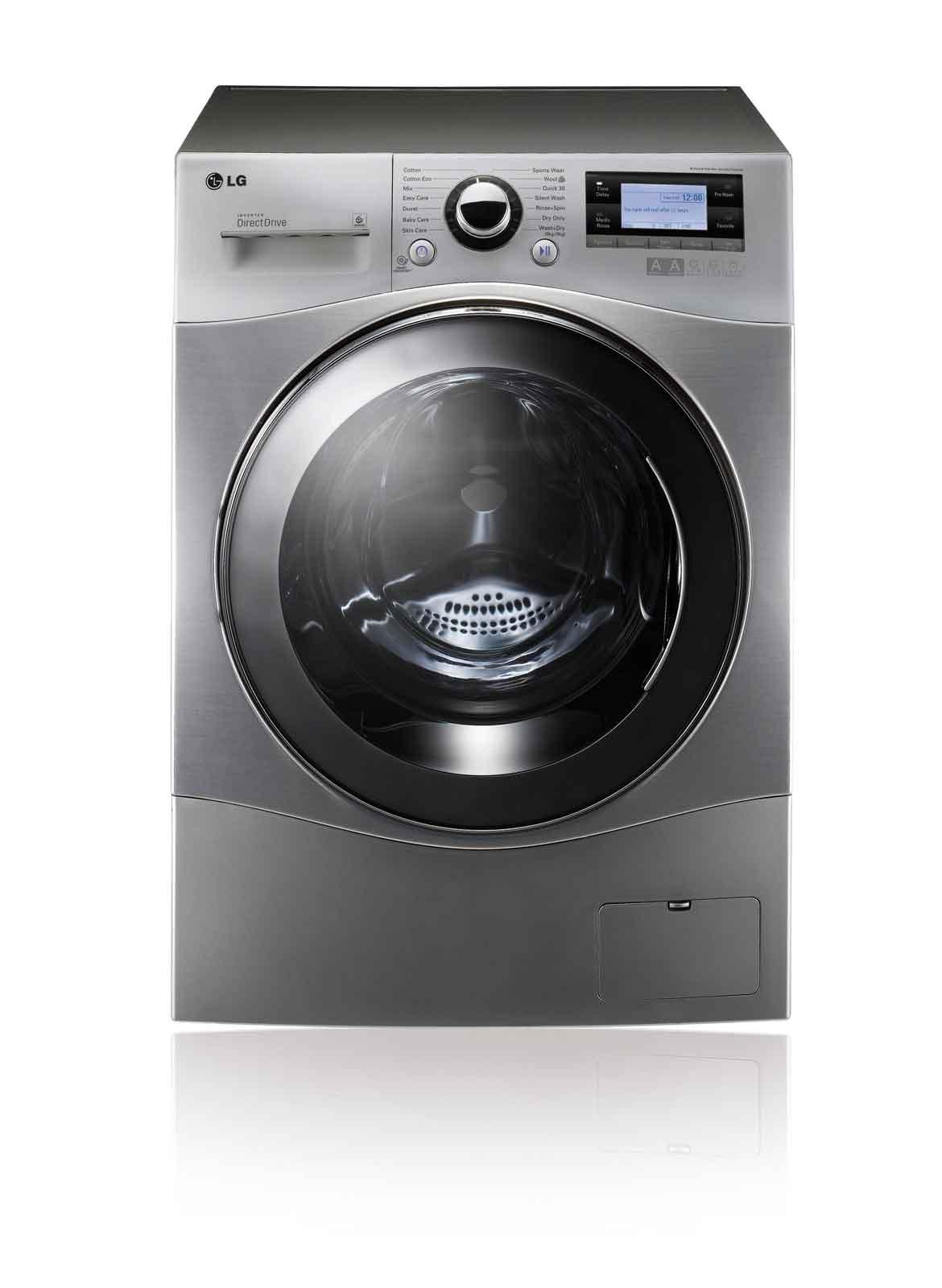 elettrodomestici in acciaio inox design massima igiene e. Black Bedroom Furniture Sets. Home Design Ideas