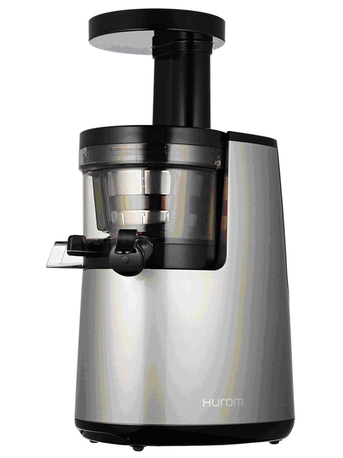 Slow Juicer Hd Line Di Hotpoint Ariston : Estrattori di succo di frutta e verdure - Cose di Casa
