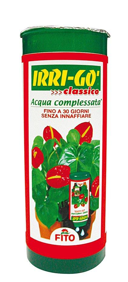 Charming Irri Gò Classico Composto Al 97% Da Acqua Complessata In Gel Riconvertita  In Acqua
