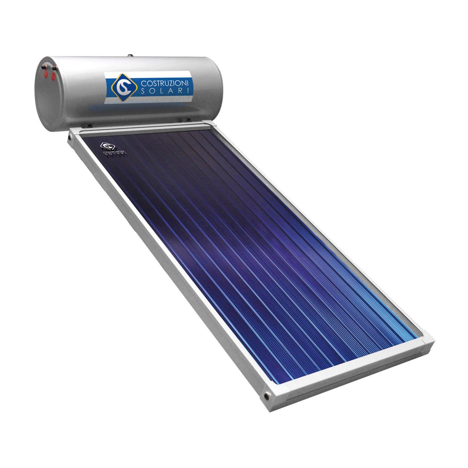Pannello Solare Termico Integrato : Risparmio e tutelo l ambiente da leroy merlin la festa