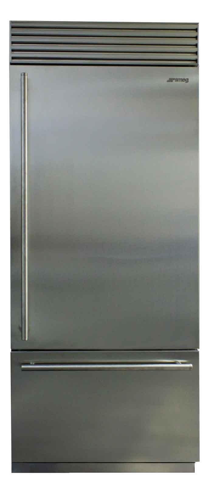 Elettrodomestici in acciaio inox: design; massima igiene e facilità ...