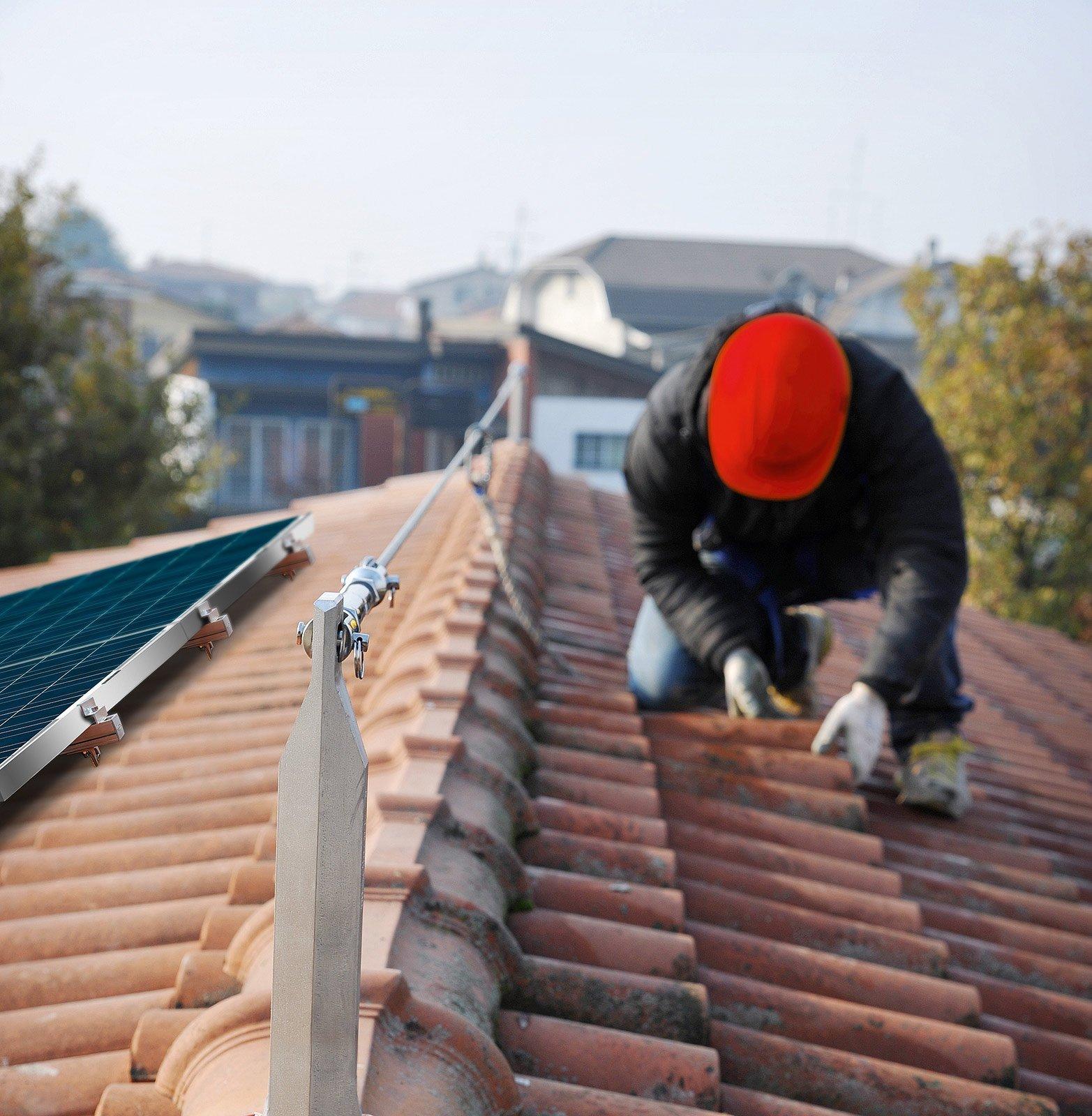Tetto In Lamiera Opinioni tetto: come mantenerlo efficiente. manutenzione, materiali