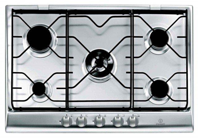 Elettrodomestici in acciaio inox design massima igiene e - Tubo gas cucina lunghezza massima ...