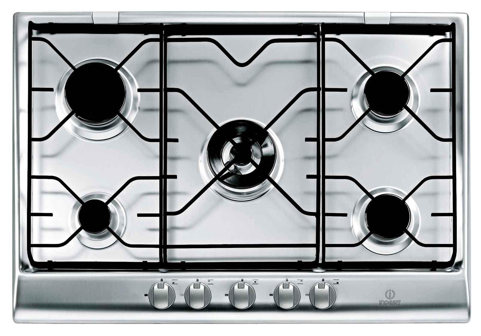Elettrodomestici in acciaio inox design massima igiene e - Manutenzione cucina a gas ...