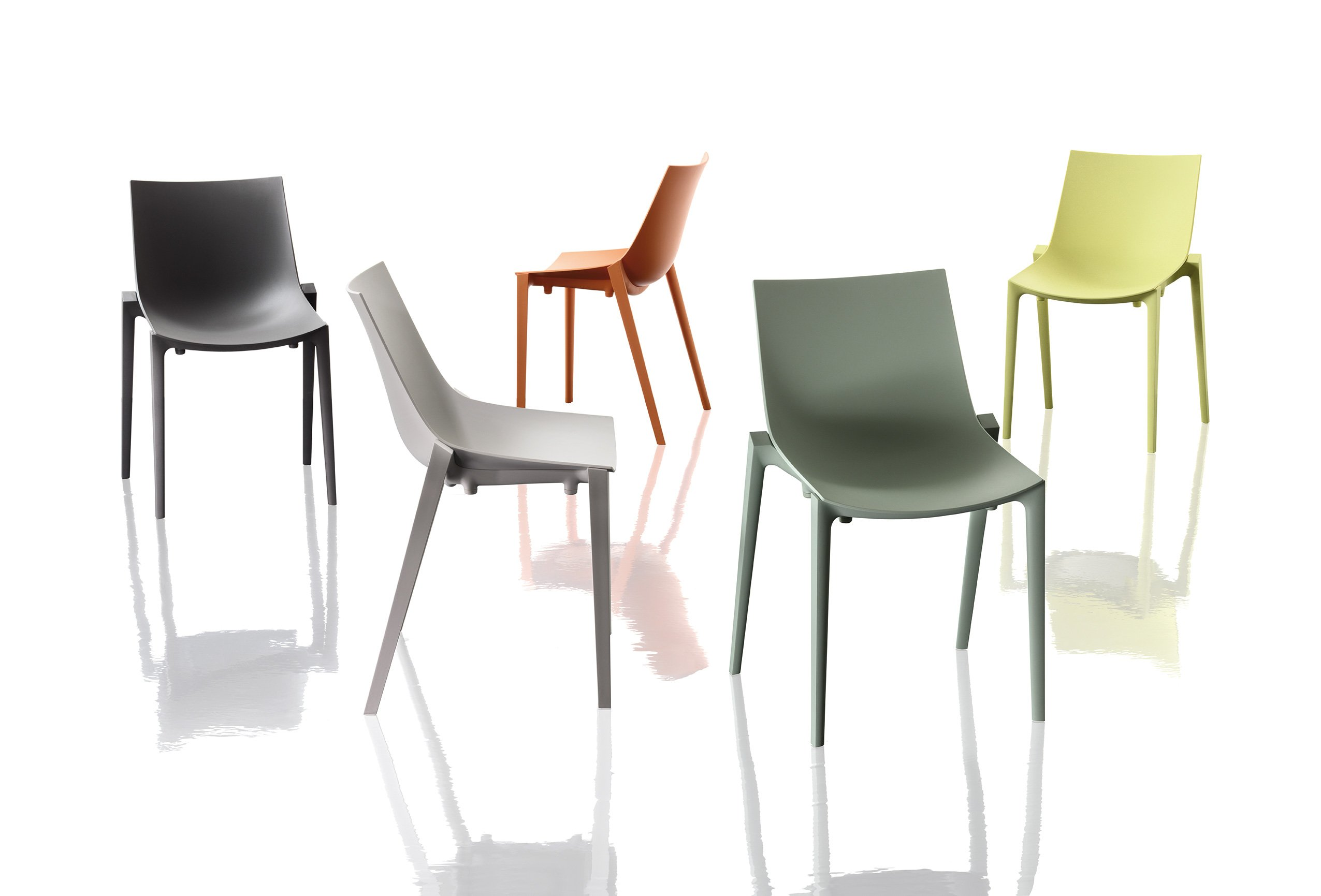 Sedie Di Plastica Trasparenti : Sedie in plastica prezzi finest beautiful sedie with sedie in