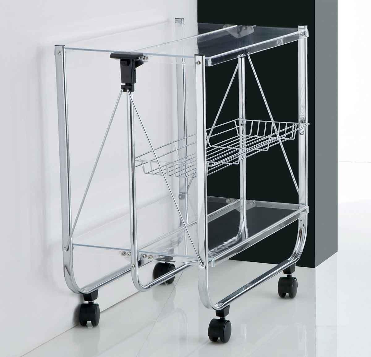 Carrelli Multiuso: Il Posto Giusto è Ovunque Cose Di Casa #162121 1200 1154 Carrello Multiuso Cucina Ikea