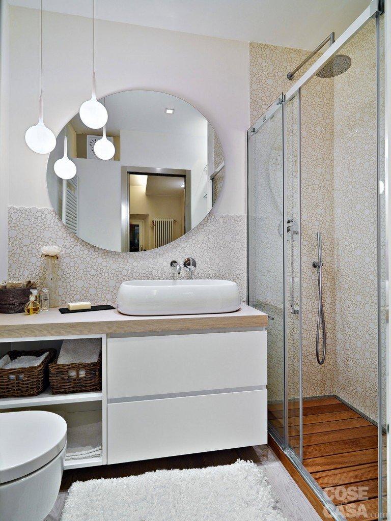 50 mq obiettivo massimo comfort cose di casa - Come lucidare una vasca da bagno opaca ...