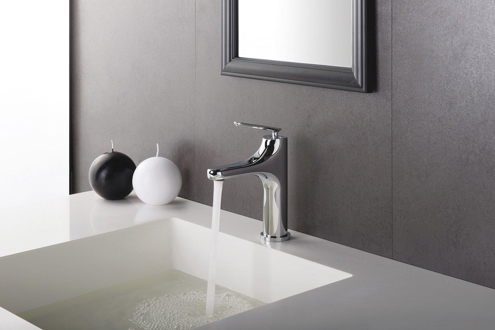 rubinetti a muro bagno leroy merlin: bagno. tiarch.com piastrelle ... - Leroy Merlin Rubinetti Bagno