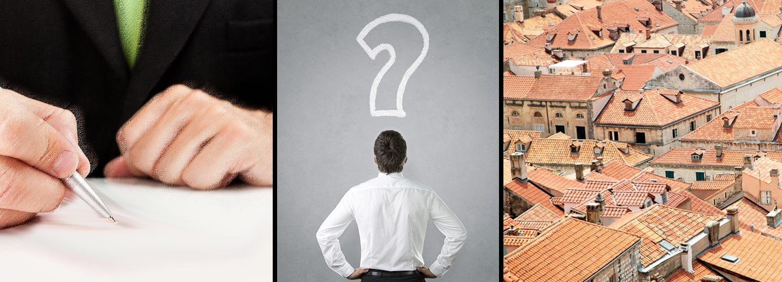tutto sul notaio figura fondamentale della compravendita immobiliare cose di casa. Black Bedroom Furniture Sets. Home Design Ideas