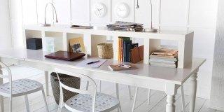 """Lavorare comodamente da casa: ecco la scrivania """"giusta"""""""