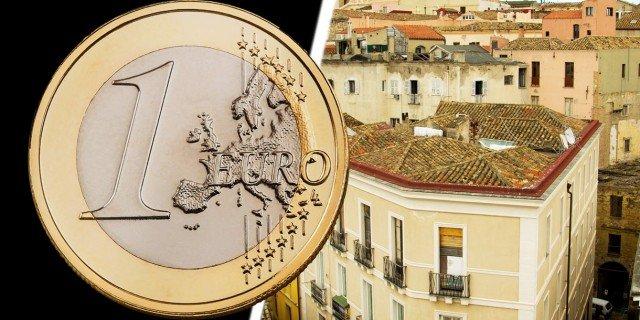 Centri storici: ecco dove comprare casa a 1 euro e ristrutturarla