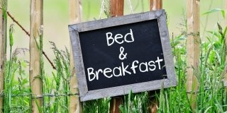 Come aprire un bed and breakfast (anche) in un condominio