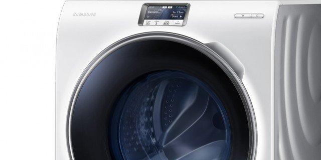 Le lavatrici del futuro